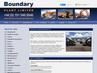 boundaryplant.co.uk