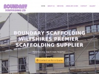 boundaryscaffolding.co.uk