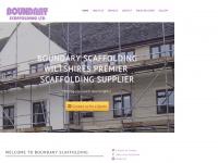 Boundaryscaffolding.co.uk