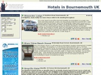 bournemouth-hotel-guide.co.uk