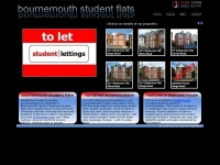 bournemouthstudentflats.co.uk