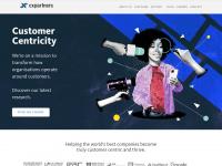 cxpartners.co.uk
