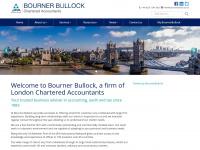 bournerbullock.co.uk