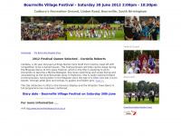 bournvillefestival.org.uk