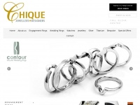 chiquejewellers.co.uk