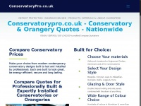 conservatorypro.co.uk