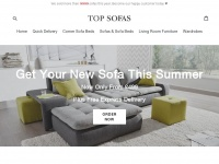 topsofas.co.uk