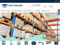 Swiftshelving.co.uk