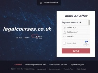 legalcourses.co.uk
