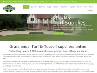 grasslandsturfdirect.co.uk