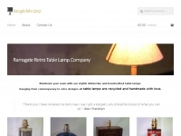 Ramsgateretrolamps.co.uk