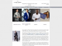 Londontailors.co.uk