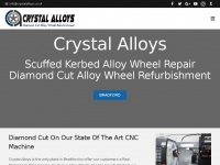 crystalalloys.co.uk