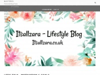 itsallzara.co.uk