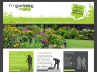 finegardening.co.uk