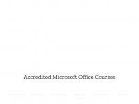 microsoft-office-courses.co.uk