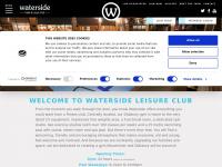 waterside-leisureclub.co.uk