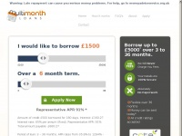 12monthcashloans.co.uk