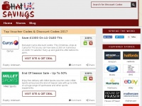 hotuksavings.co.uk