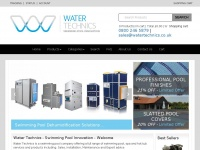 watertechnics.co.uk