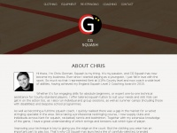 cgsquash.co.uk