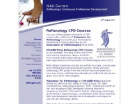 reflexologycpdcourses.co.uk