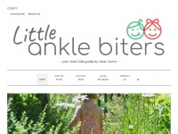ankle-biters.co.uk