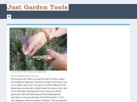 justgardentools.co.uk