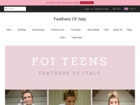 feathersofitaly.co.uk