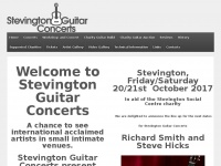stevingtonguitarconcerts.co.uk