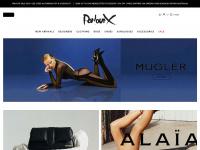 parlourx.com
