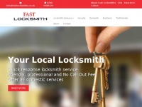 fastlocksmiths.co.uk