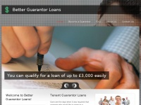 betterguarantorloans.co.uk