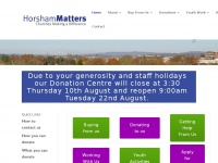 horsham-matters.org.uk