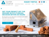 hunterfinance.co.uk