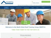 northwestrooftraining.co.uk