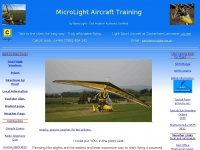 microlight.me.uk