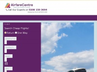 airfarecentre.co.uk