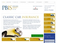 classiccarinsurance.co.uk