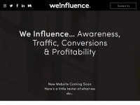 weinfluence.co.uk