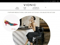 Vionicshoes.co.uk