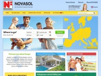 novasol.co.uk