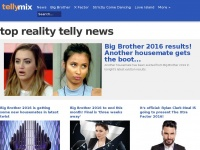 tellymix.co.uk