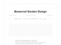 bowercotgardendesign.co.uk