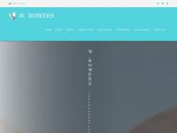 bowersfuneraldirectors.co.uk