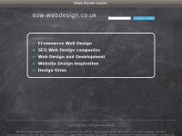 esw-webdesign.co.uk