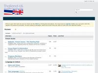 thailand-uk.com