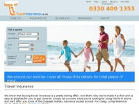 travelinsurance.co.uk
