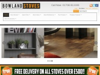 bowlandstoves.co.uk