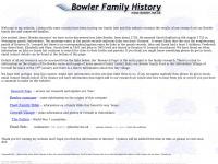 bowler.me.uk